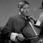 Carbon fiber cello